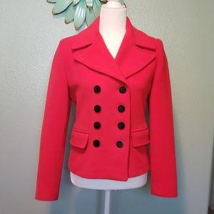 Marvin Richards Pea Coat